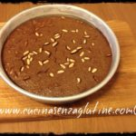 Torta paesana senza glutine e lattosio
