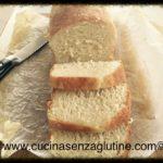 Pane in cassetta alla quinoa